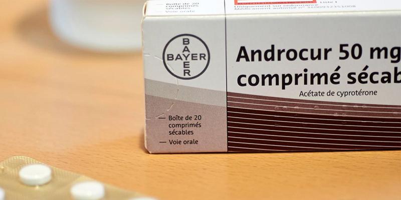 Androcur,  un nouveau scandale sanitaire